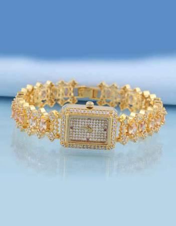 Buy Girls Watch Online & Designer Watch for Women at Best