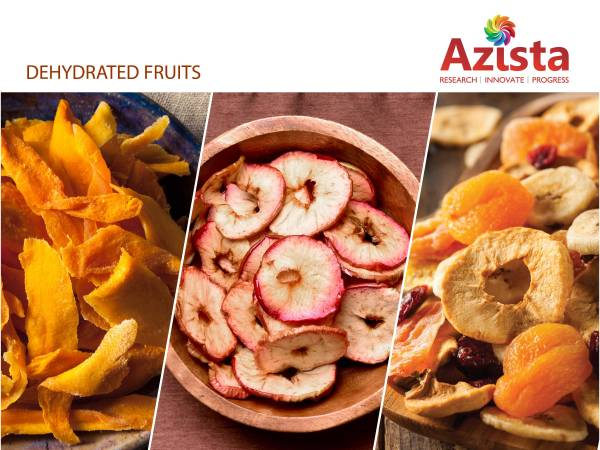 Dehydrated Fruits, Dried Fruit Supplier in India  