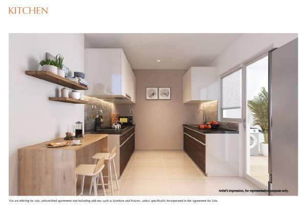 Rishita Manhattan- Buy Luxury Flats in Gomtinagar Lucknow