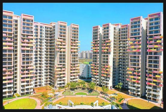 BESTECH SANSKRUTI Apartment For Sale Sector 92 Gurgaon