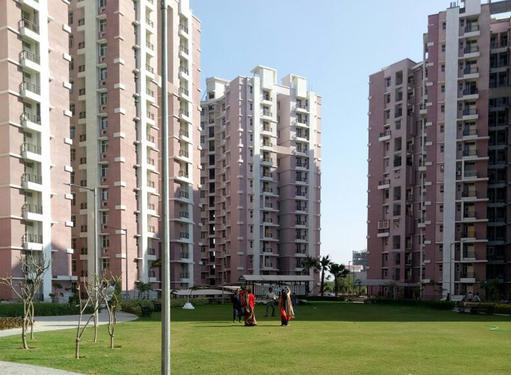 Eldeco Saubhagyam Ready to move 234BHK Flats in Lucknow
