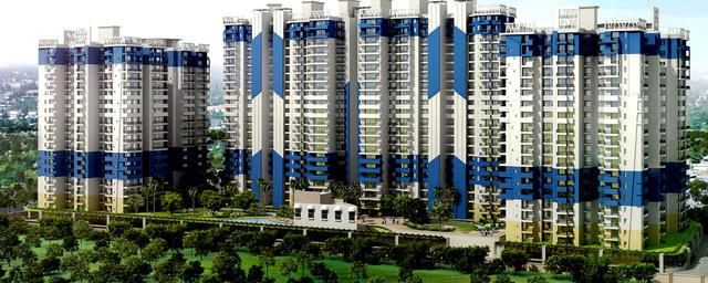 Own a Premium Home in JKG Palm Court 9266850850 Noida