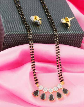 Buy Latest Mangalsutra Design Online for Women at Best Price