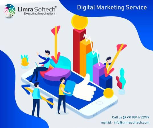 Digital marketing company in Bangalore