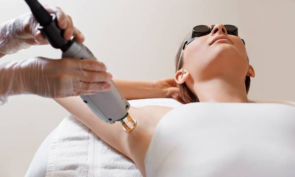 Laser Hair Removal Mumbai at theskindoctor.in | Permanent
