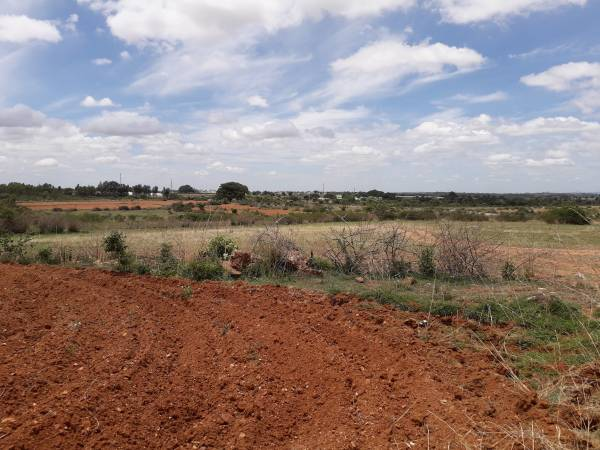 Own A Quarter Acre Plot near Bangalore on EMI