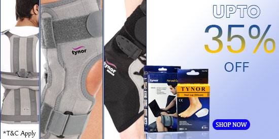 Tynor India | Tynor products online in india