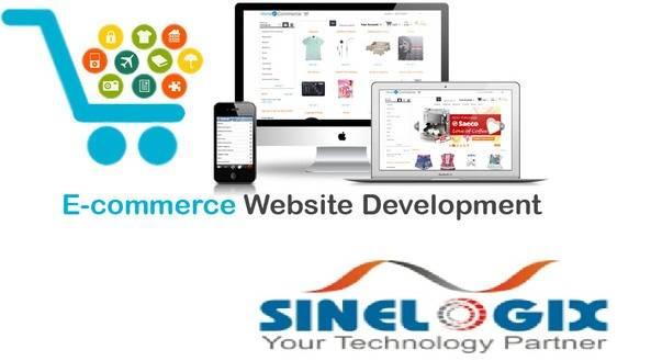 ecommerce website developer in bangalore | ecommerce website