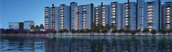 2&3BHK Apartments for Sale in Khajaguda, Hyderabad