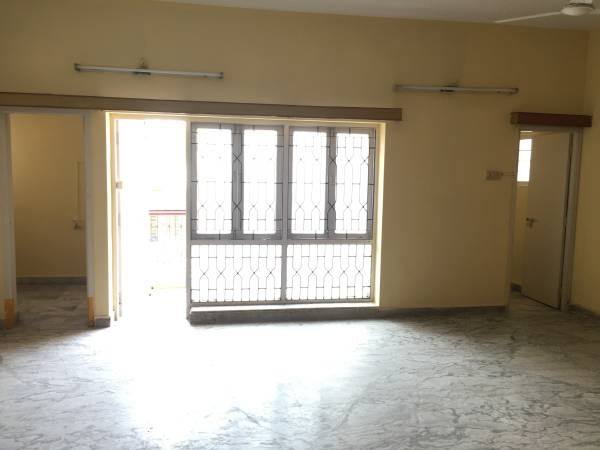 3 Bedroom spacious Flat for Rent at East Marredpally