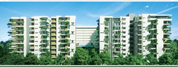 3&4BHK Apartment For Sale in Hitech City Hyderabad