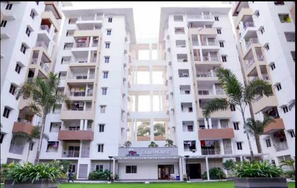 3BHK Apartments for Sale in Balnagar, Hyderabad