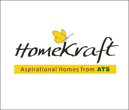 ATS 3 BHK Apartment in Noida Extension