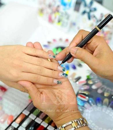 Best Nail Salons in Kolkata