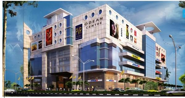 Commercial Space for Sale at RTC-X-Road