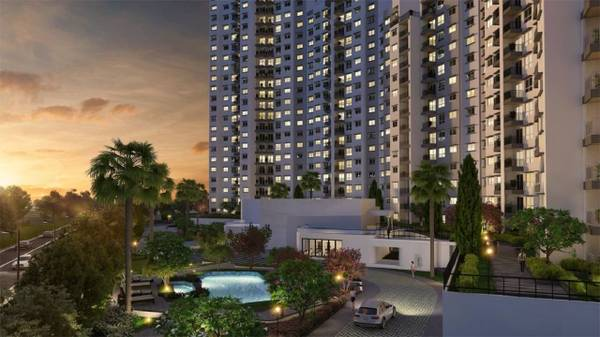 Godrej 24 Apartments for sale in Bangalore