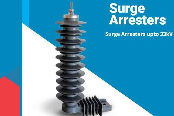 Lightning Arrester Manufacturers