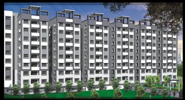 2&3BHK Apartments for sale in Pocharam Hyderabad