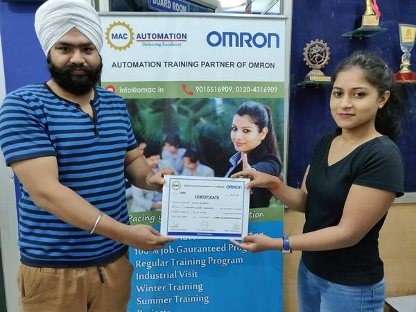 Best PLC SCADA Training in Noida, Best PLC SCADA Training