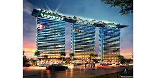 Call + Commercial office space in Noida