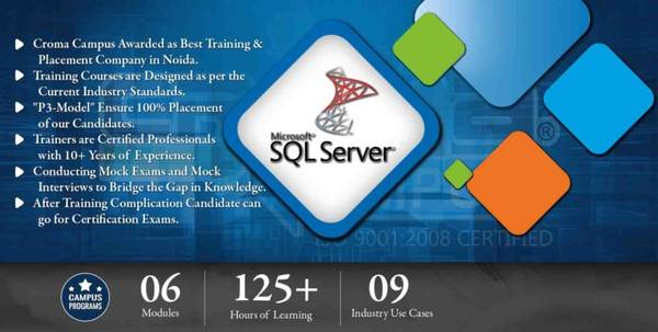 Is SQL Server is the best course for database?