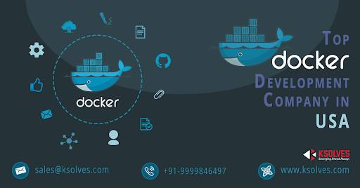 Looking For Top Docker Development Services in USA