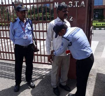 Security Guard Services Noida