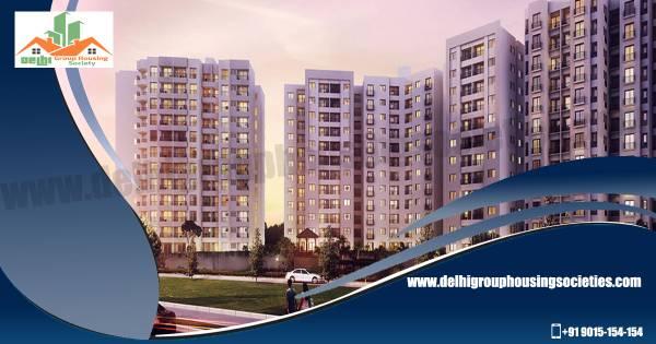 Affordable Housing Under Delhi Housing Society