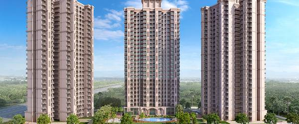 Get closer to affluent homes in Mahagun Mantra