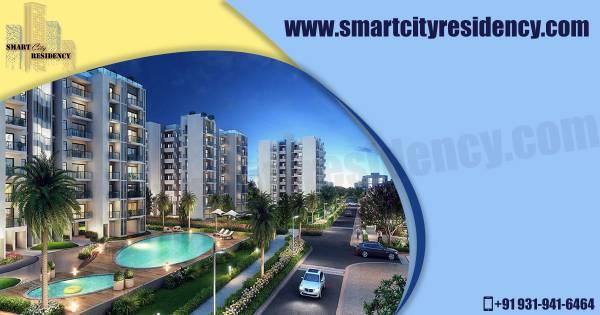 Smart City Yojna Mission