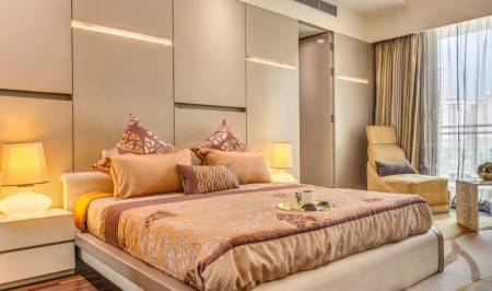 Ats Nobility Affordable Residential Project In Noida