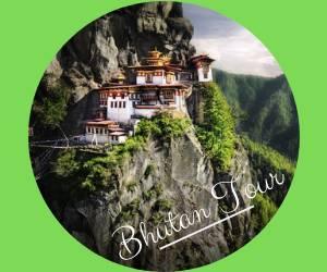 Bhutan Tour Packages from Kolkata