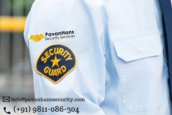 Trusted Security Guards Company in Delhi for Companies