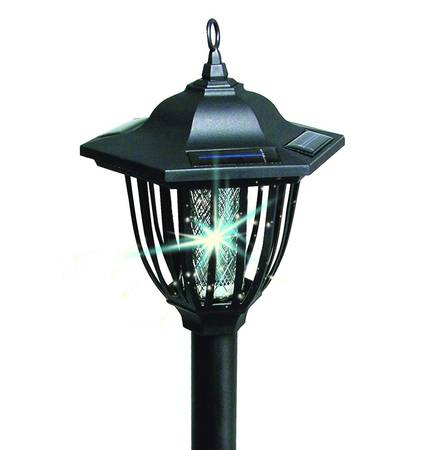 Buy Solar Insect light at Simplified Home Solutions