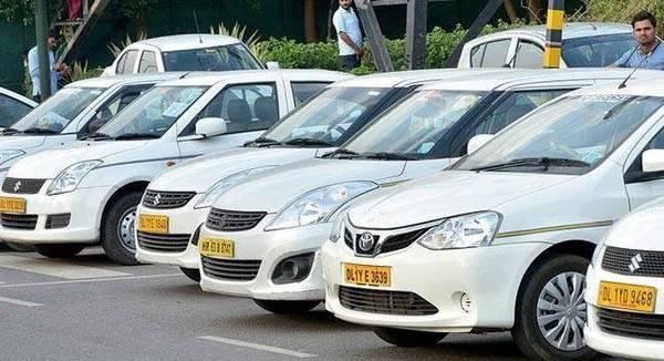 Contact us - Jalandhar to Delhi Taxi Service