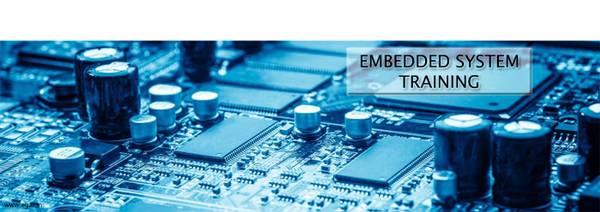Embedded system Training in chennai   Embedded Systems