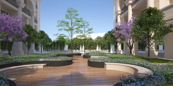ORO Element: 2 & 3 BHK Apartments @ 31 Lacs Onwards
