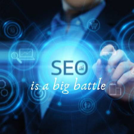 Tech India Infotech - Choose our best SEO Company in Delhi,
