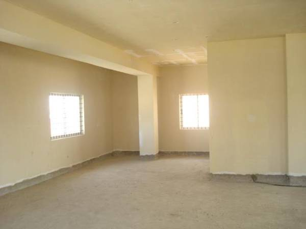 sq.ft Un- furnished office space for rent at Residency