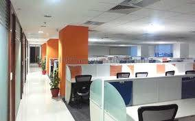 sqft Plug n Play office space for rent at brunton road