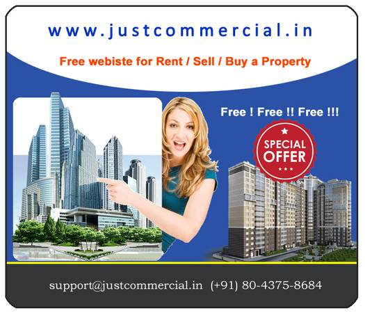 Commercial space for rent in Mumbai