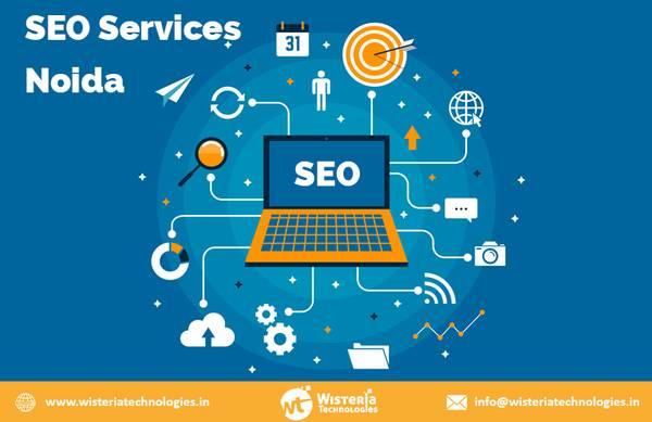 Top SEO Services Company in Noida