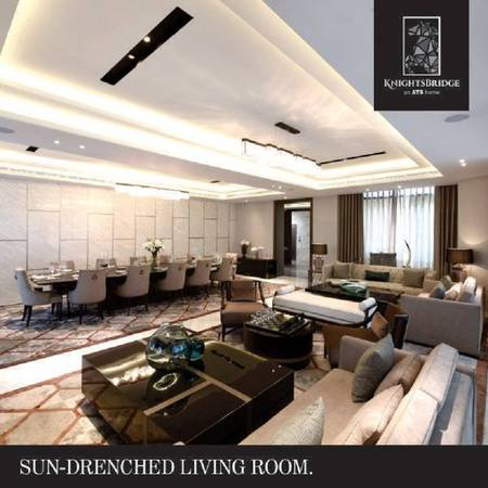If you're looking for the best luxurious apartments in