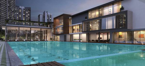 Pay 10% and Buy Luxury Homes at Godrej Sector 150 Noida in