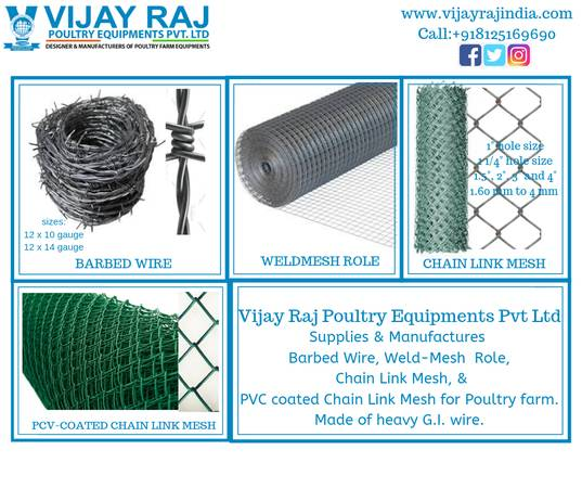 Vijay Raj Manufactures and Supplies High quality of Chain