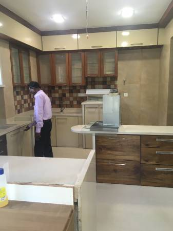 3Bhk Flat for Sale in Annanagar