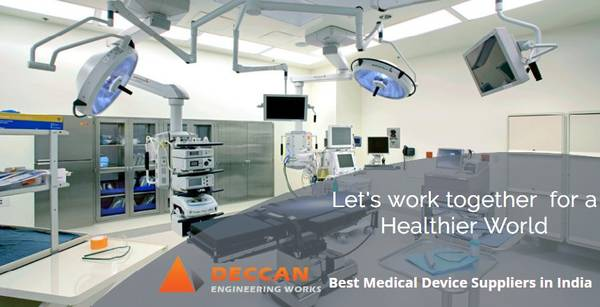 DeccanEW – Best Medical Device Suppliers in India