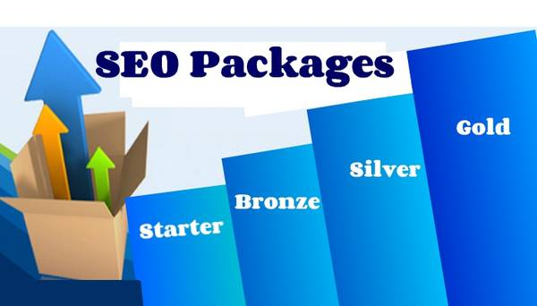 Get Affordable SEO Packages to Rank in Google