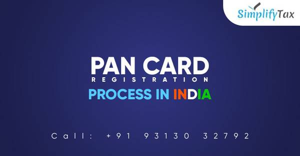 Guidelines for New PAN Card Registration Process in India |