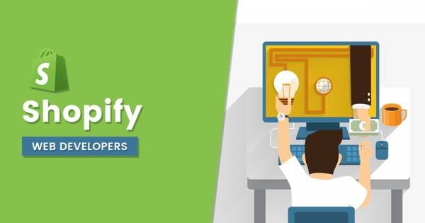 Hire Shopify Web Developers & Designers - Etraffic Webexpert